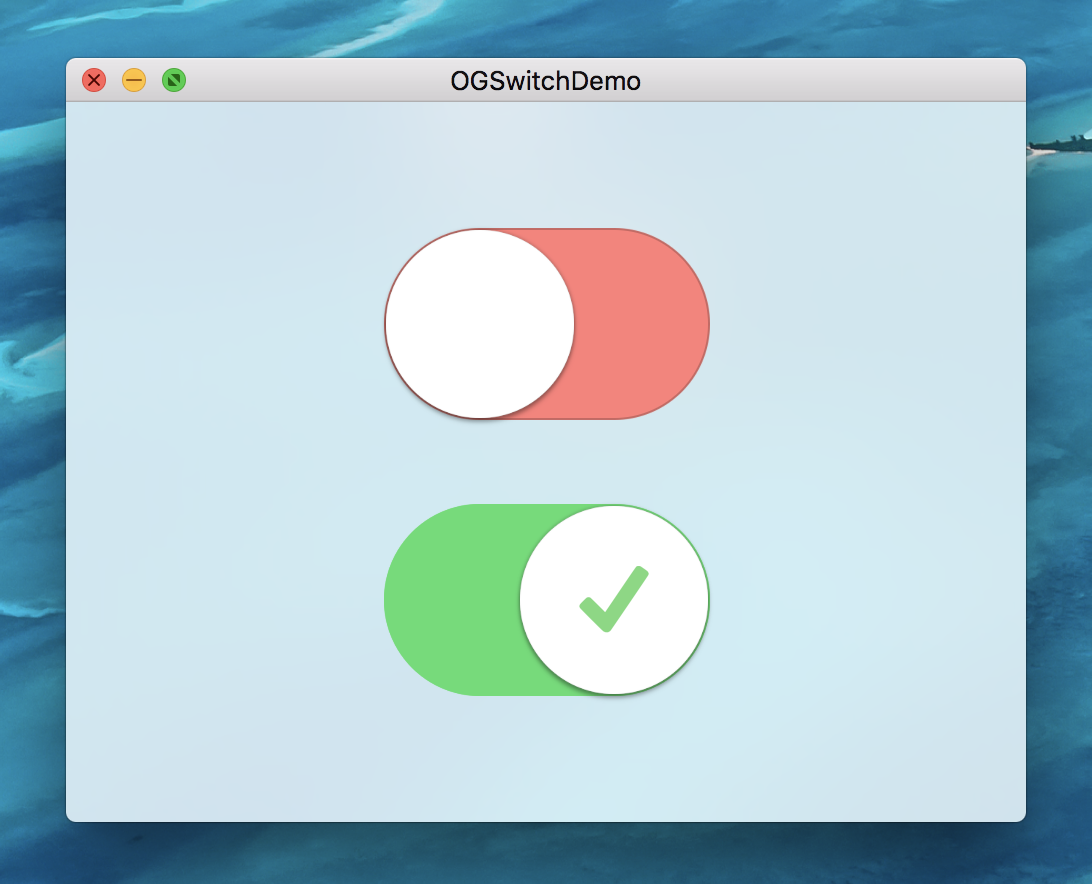 OGSwitch for macOS