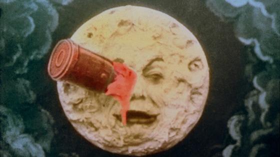 Viaje a la Luna - George Méliès