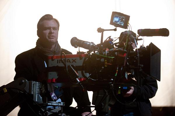 Crítica cine - El Caballero Oscuro La Leyenda Renace - Christopher Nolan