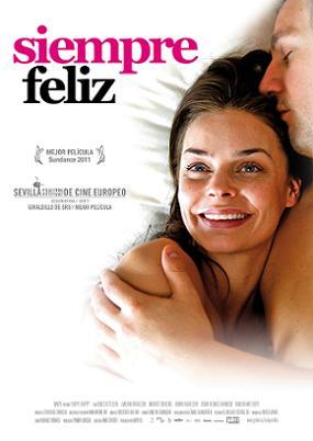 Critica cine - Siempre feliz - cartel poster