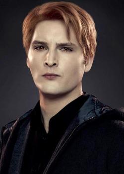 Crepúsculo Amanecer parte 2 - Carlisle Cullen