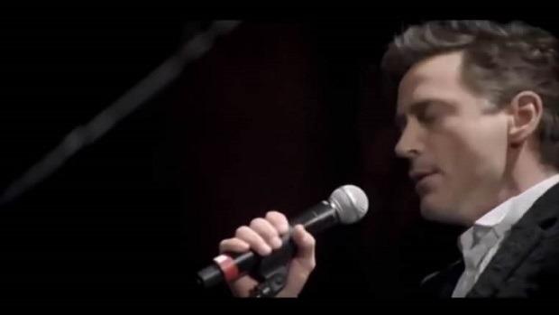Ironman canta