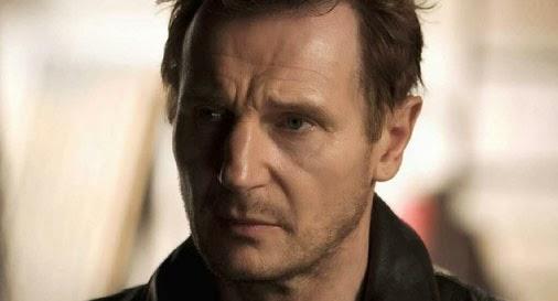 Run All Night - Liam Neeson
