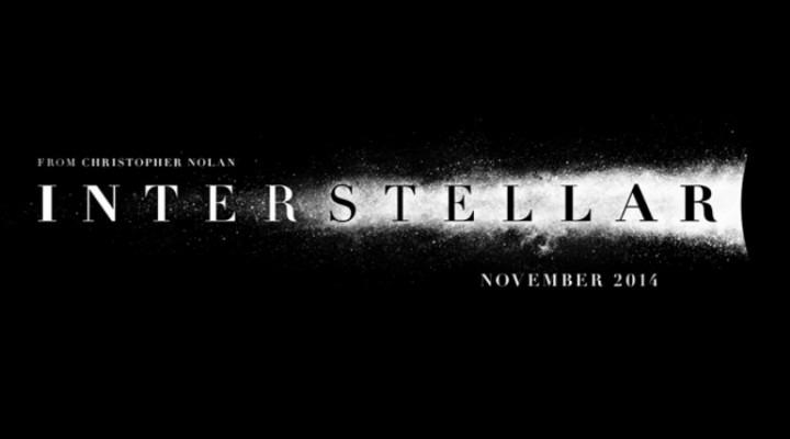 interstellar_christopher nolan