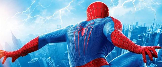 the amazing spiderman 2_spiderman