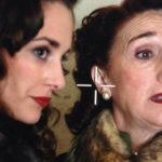 Silvia Alonso y Gracia Olayo _ musarañas