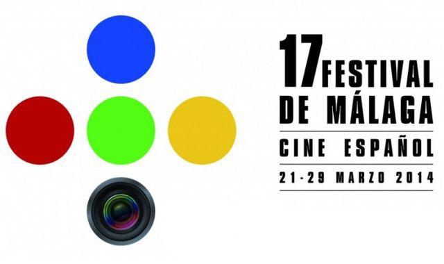 17 festival de málaga cine español_cartel