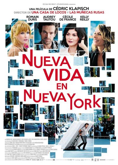 nueva vida en nueva york_cartel