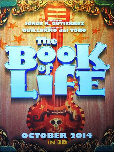 the book of life_cartel