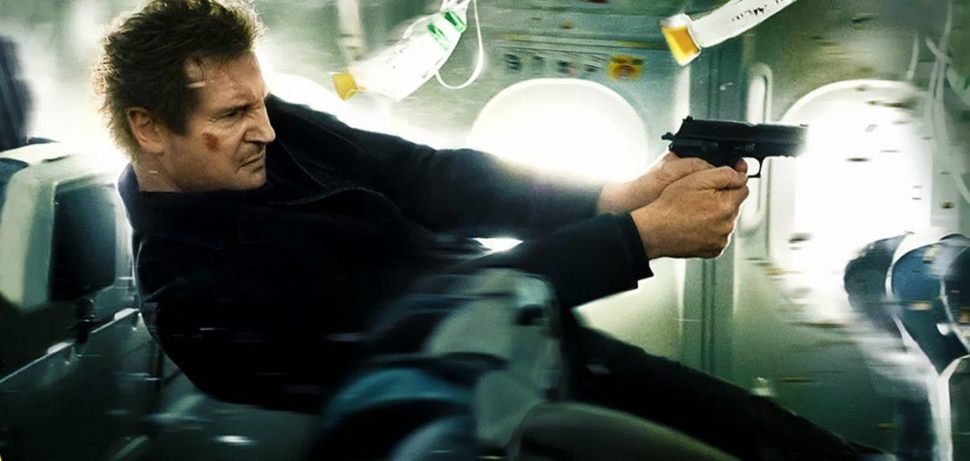 Non-Stop_Sin escalas_Liam Neeson_Jaume Collet-Serra