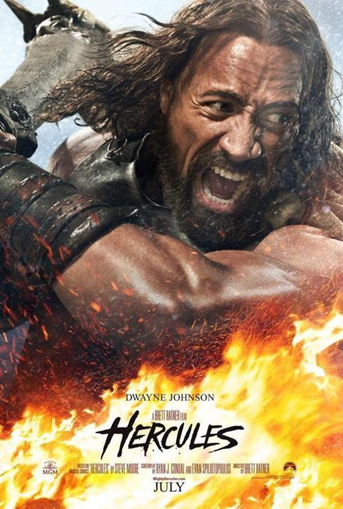 Hércules_Dwayne Johnson_Cartel
