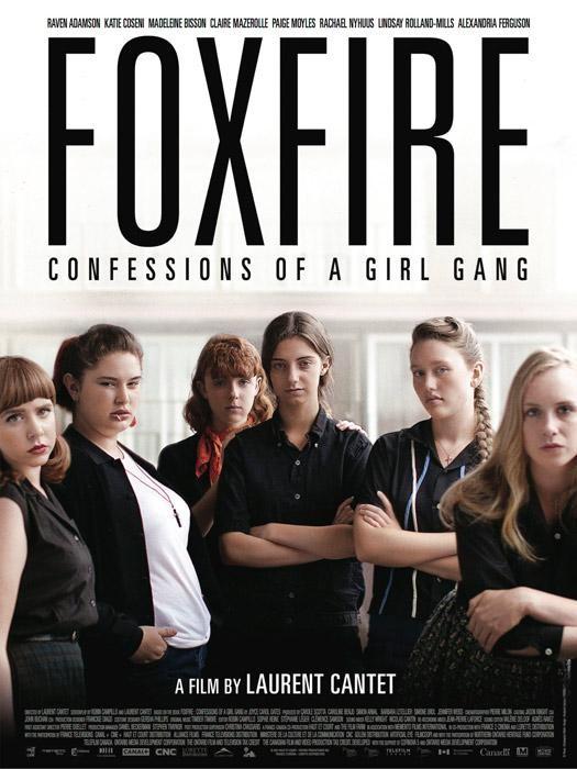 foxfire cartel
