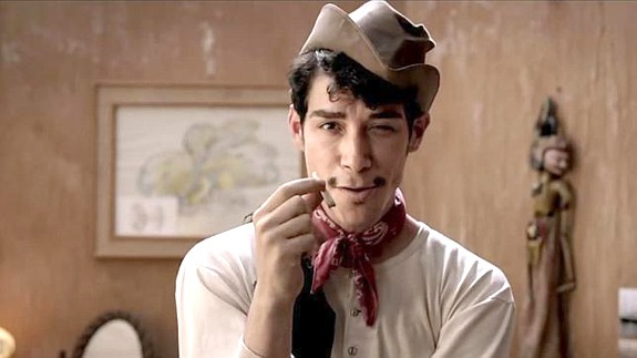óscar jaenada_cantinflas
