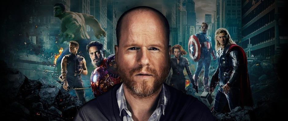 Los Vengadores y Joss Whedon