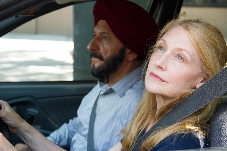 Aprendiendo a conducir - Isabel Coixet - Ben Kingsley, Patricia Clarkson