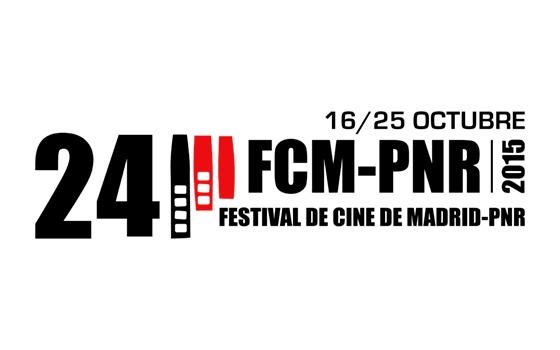 Festival de cine de Madrid - PNR 2015