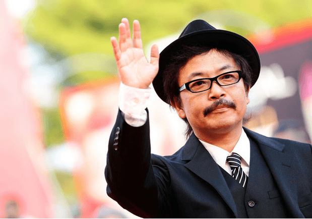 Sion Sono - Sitges 2015