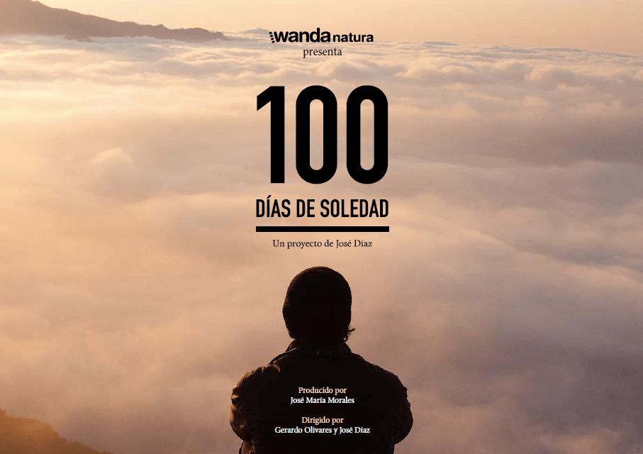 100 días de soledad - Gerardo Olivares - José Díaz