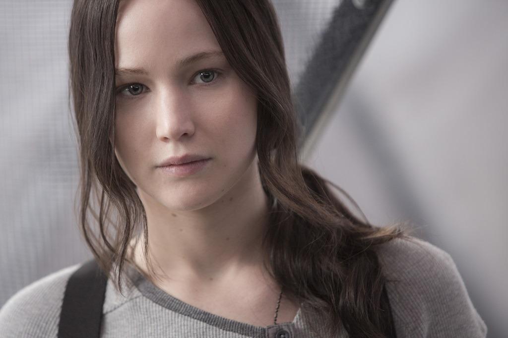 Los juegos del hambre: Sinsajo - Parte 2 - Jennifer Lawrence