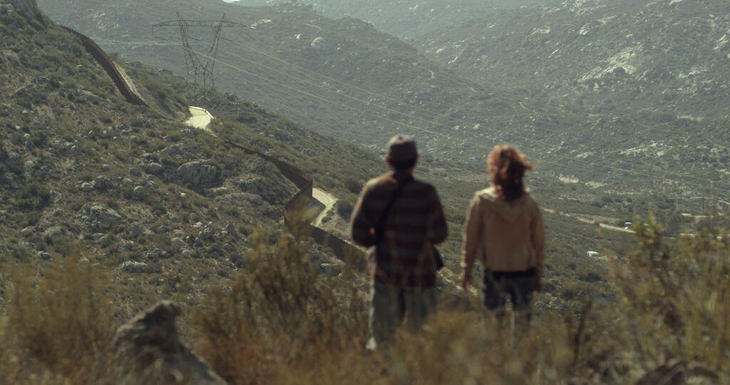 Muros - Walls - Documental
