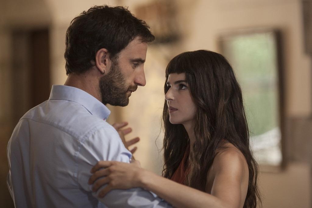 Ocho apellidos catalanes - Dani Rovira - Clara Lago
