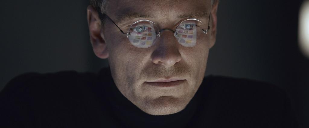Steve Jobs - Fassbender Winslet Rogen Boyle