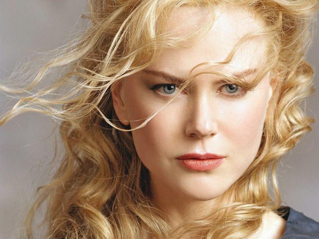 Nicole Kidman - The Silent Wife