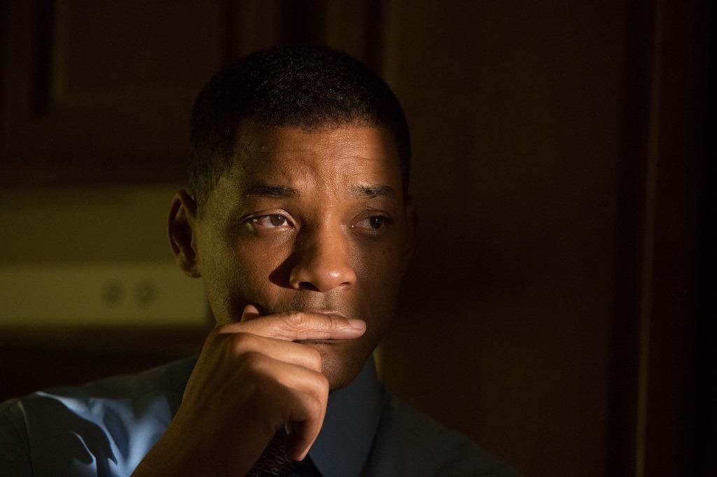 Will Smith en 'La verdad duele' (Concussion)