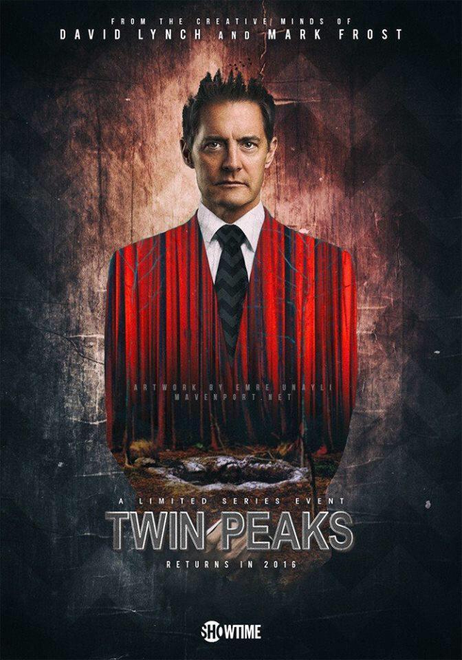 Series de television - Twin Peaks