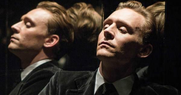 High-Rise con Tom Hiddleston