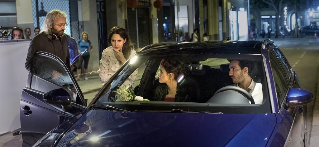 Rumbos de Manuela Moreno con Pilar López de Ayala