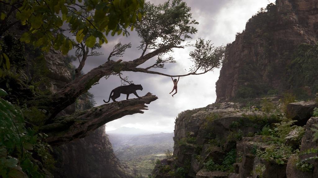 Crítica de 'El libro de la selva'