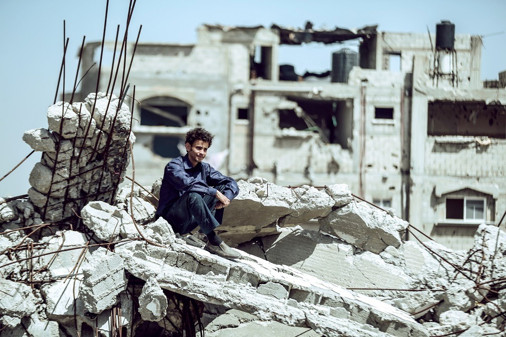 Idol, la historia de Mohammad Assaf