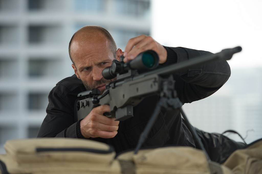 'Mechanic: Resurrection' con Jason Statham