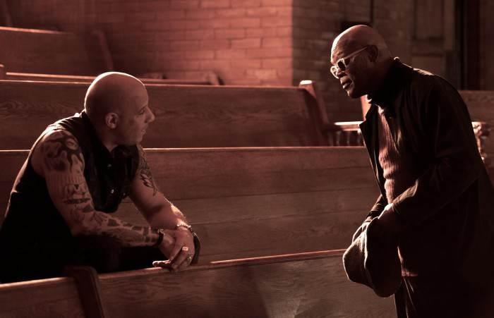 'xXx: Reactivated' con Vin Diesel