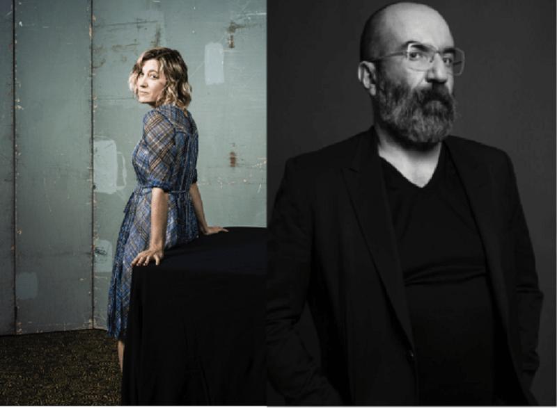 Valeria Bruni Tedeschi y Paco Delgado serán homenajeados en el Festival de Cine Europeo de Sevilla