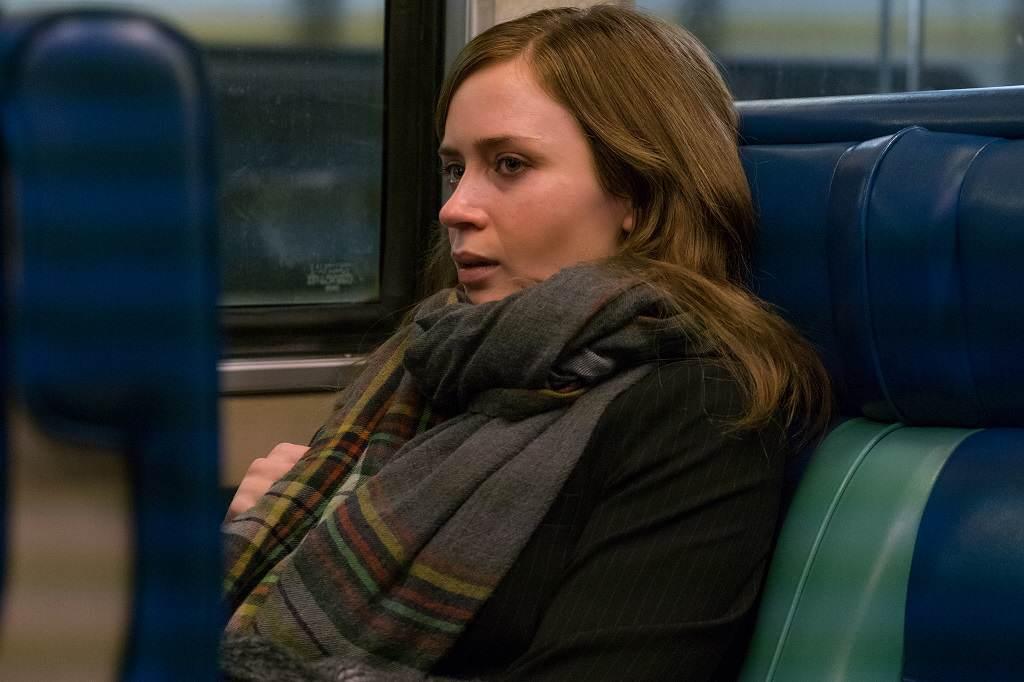 Crítica de 'La chica del tren'