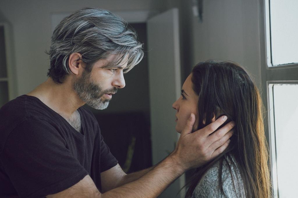 Ivana Baquero y Julio Perillán protagonizan 'Demonios tus ojos'