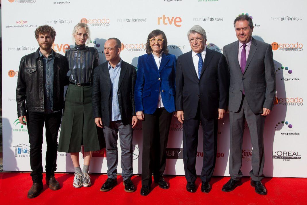 22 Premios Forqué 2017