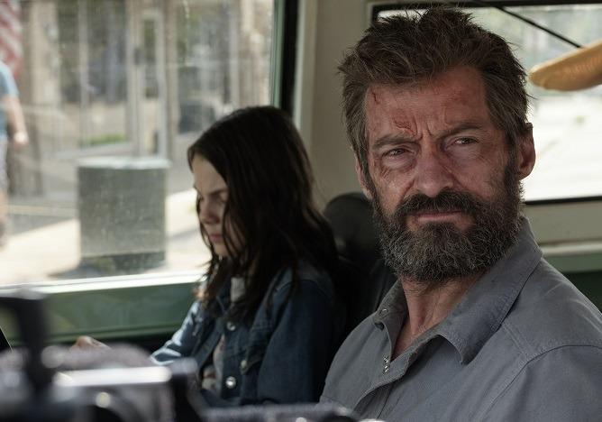 'Logan' crítica película