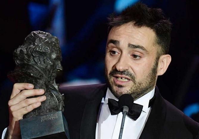 Ganadores de los Premios Goya 2017