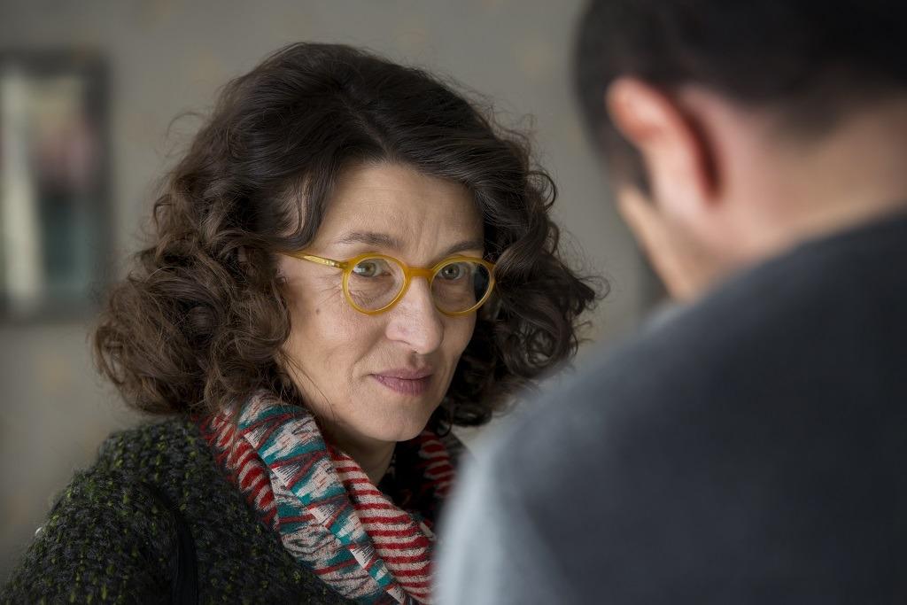 Rosalie Blum - crítica