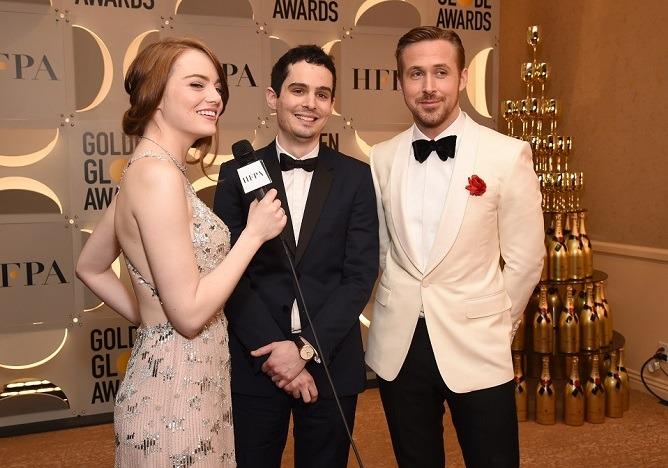 Palmarés de los Óscars 2017