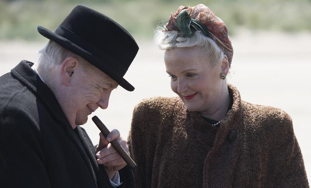 Churchill - estreno película