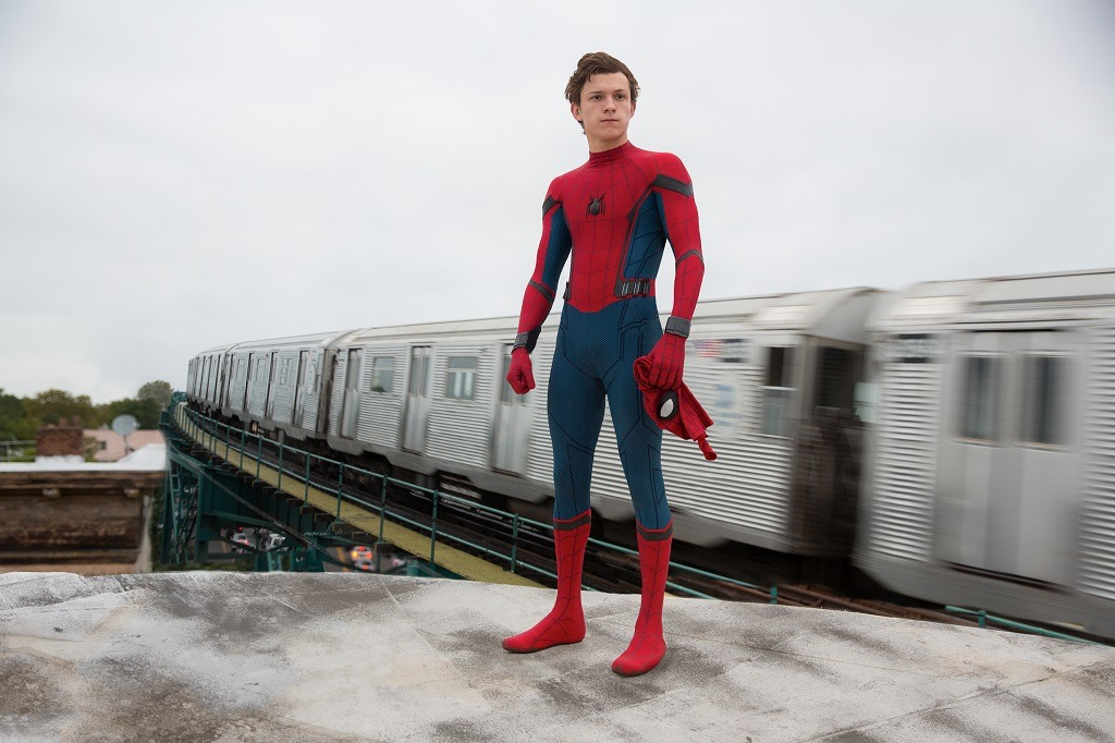 Spider-man: Homecoming - Estreno
