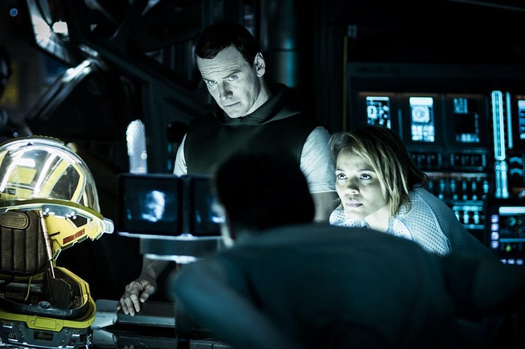 Alien: Covenant - Crítica