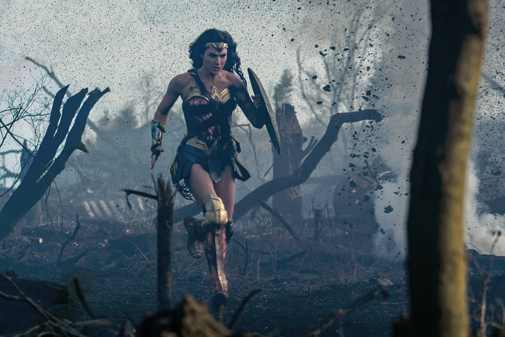 Wonder Woman - crítica