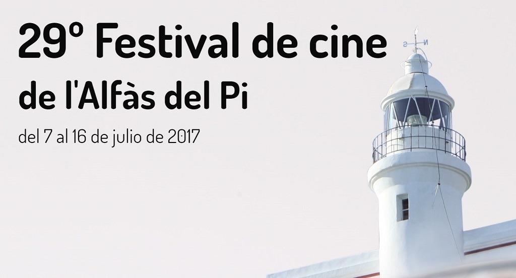 Festival de Cine de Alfas del pi