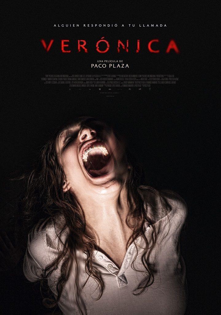 Verónica - Cartel