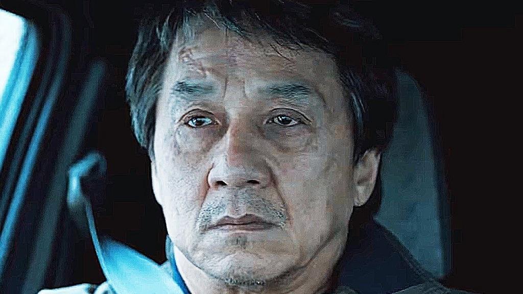 Jackie Chan - El extranjero